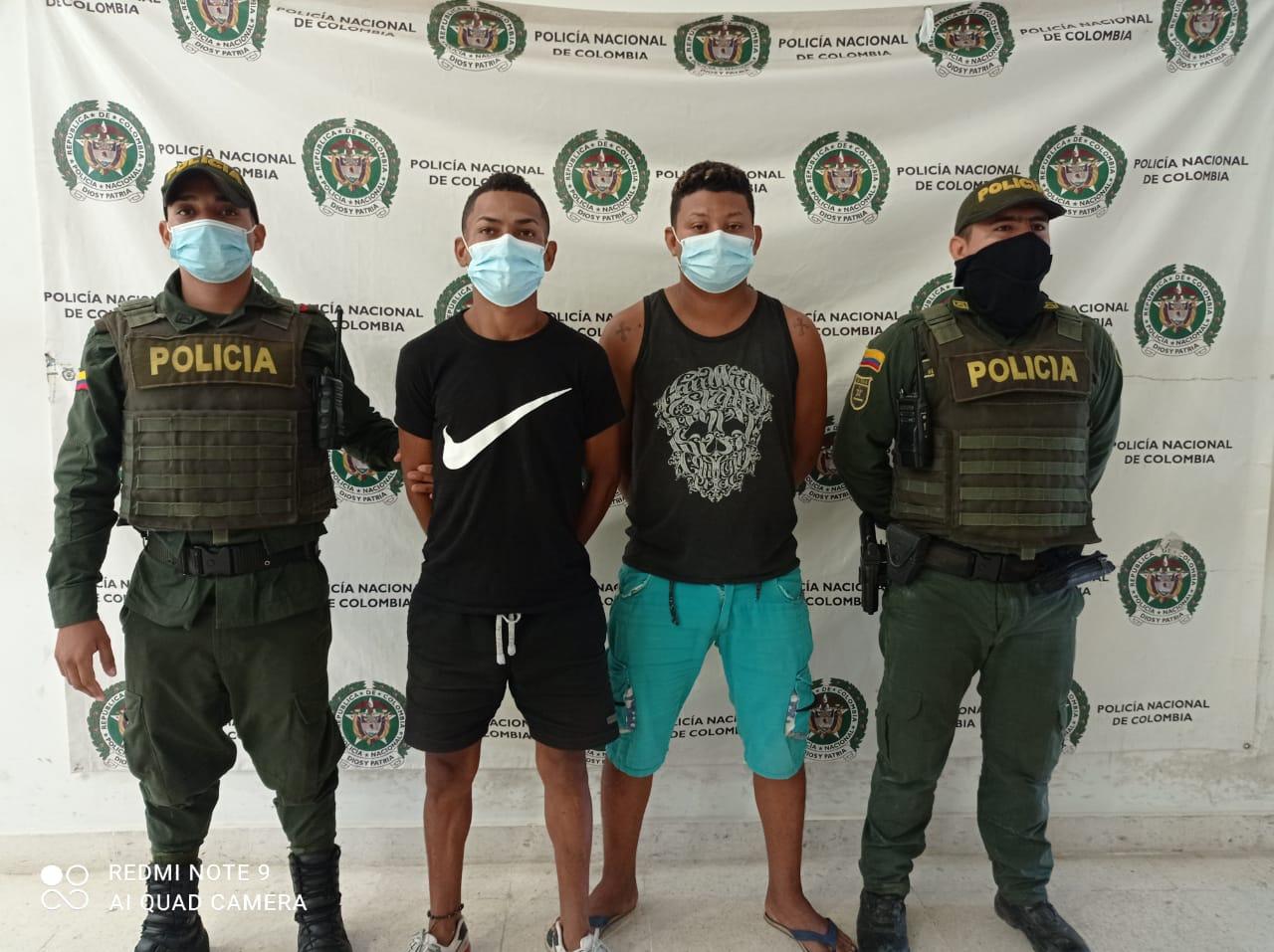 hoyennoticia.com, En Riohacha: A la fuerza se metieron a una casa para despojar a sus ocupantes de sus pertenencias