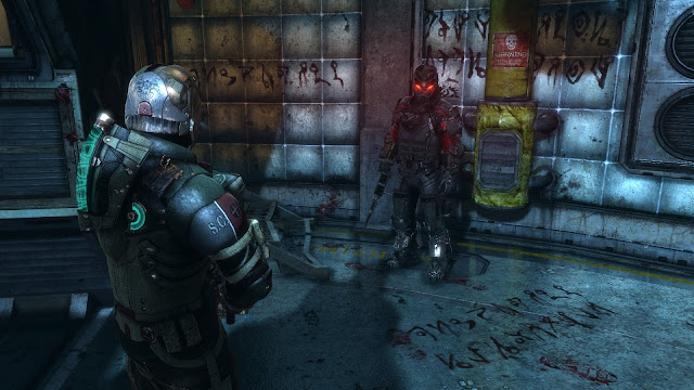 Dead Space 3 PC Download Free Screenshot 2