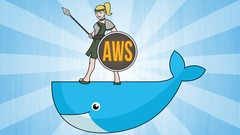 Scaling Docker on AWS