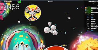 Gaga Ball Casual Games Apk Mod