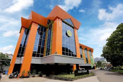 Biaya Kuliah Magister Ilmu Administrasi Universitas Muhammadiyah Jakarta (UMJ) Tahun 2021/2022