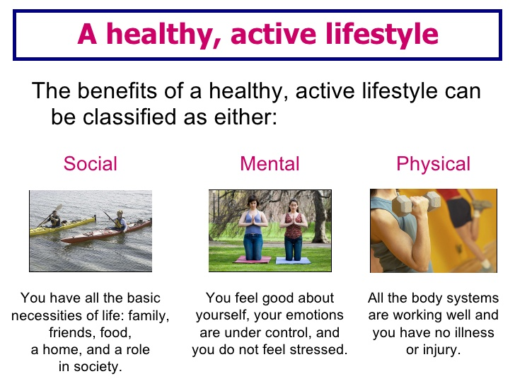 STAY HEALTHY FITNESS: Why is Unhealthy the Acceptable Norm?
