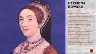 Catarina Howard