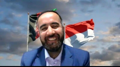 Wakil Dubes Ingatkan RI Jangan Tiru Radikalisme di Afghanistan