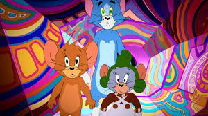tom and jerry 2017 movie download