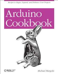 Arduino Books for beginners