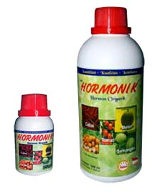 Hormonik Hormon Organik Natural Nusantara