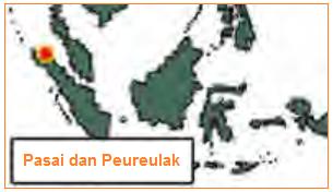 Kerajaan islam pertama di Indonesia - Perlak