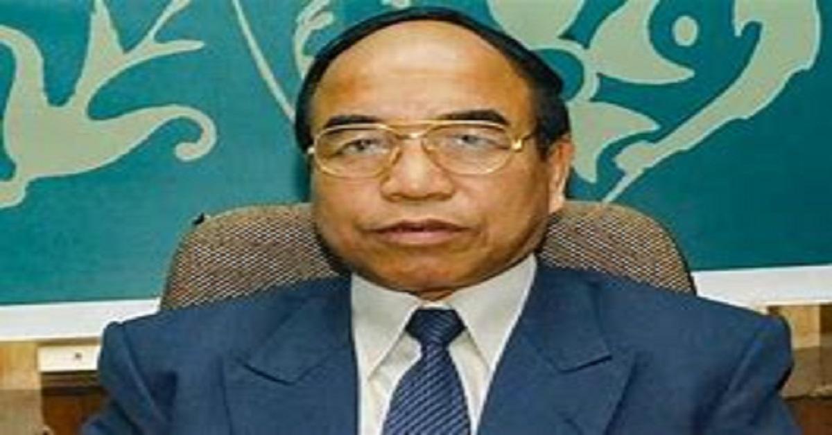 COVID-19 influencing both economy and improvement: Mizoram CM