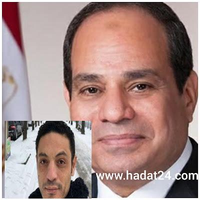 اعتراف السيسي بصدق اتهامات محمد علي وغضب الشعب المصري