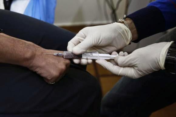 การติดเชื้อ HIV
