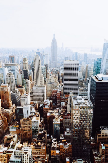 5 Tips for Checking out New York on a Budget