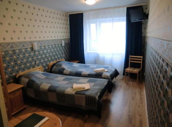 cheap hotel tallinn