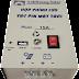 Bộ chỉnh lưu sạc pin mặt trời 150w (15A, 12v/24v)