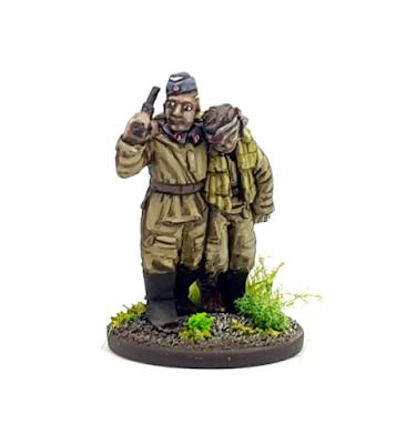 28mm Luftwaffe Miniatures
