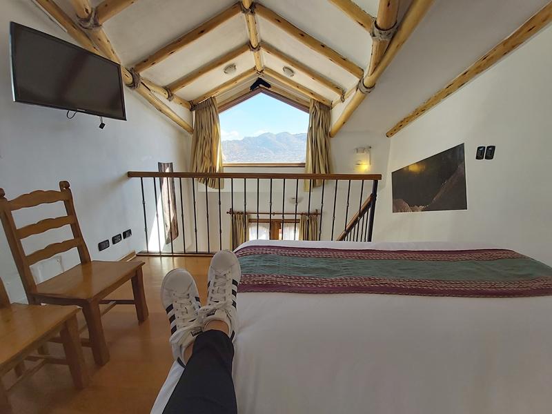 Casa San Blas Boutique Hotel - Cusco