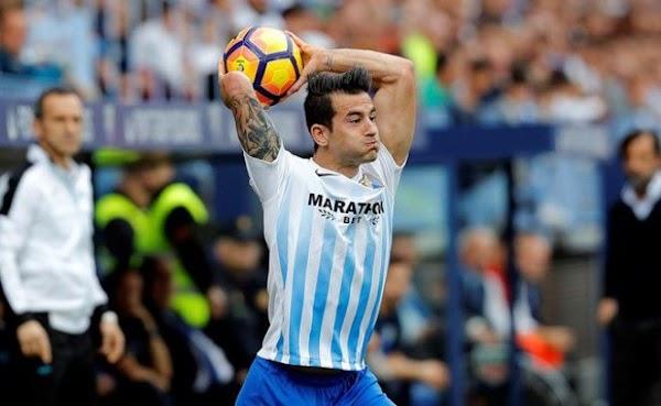 Málaga, Luis Hernández reclama 4,5 millones de euros al club