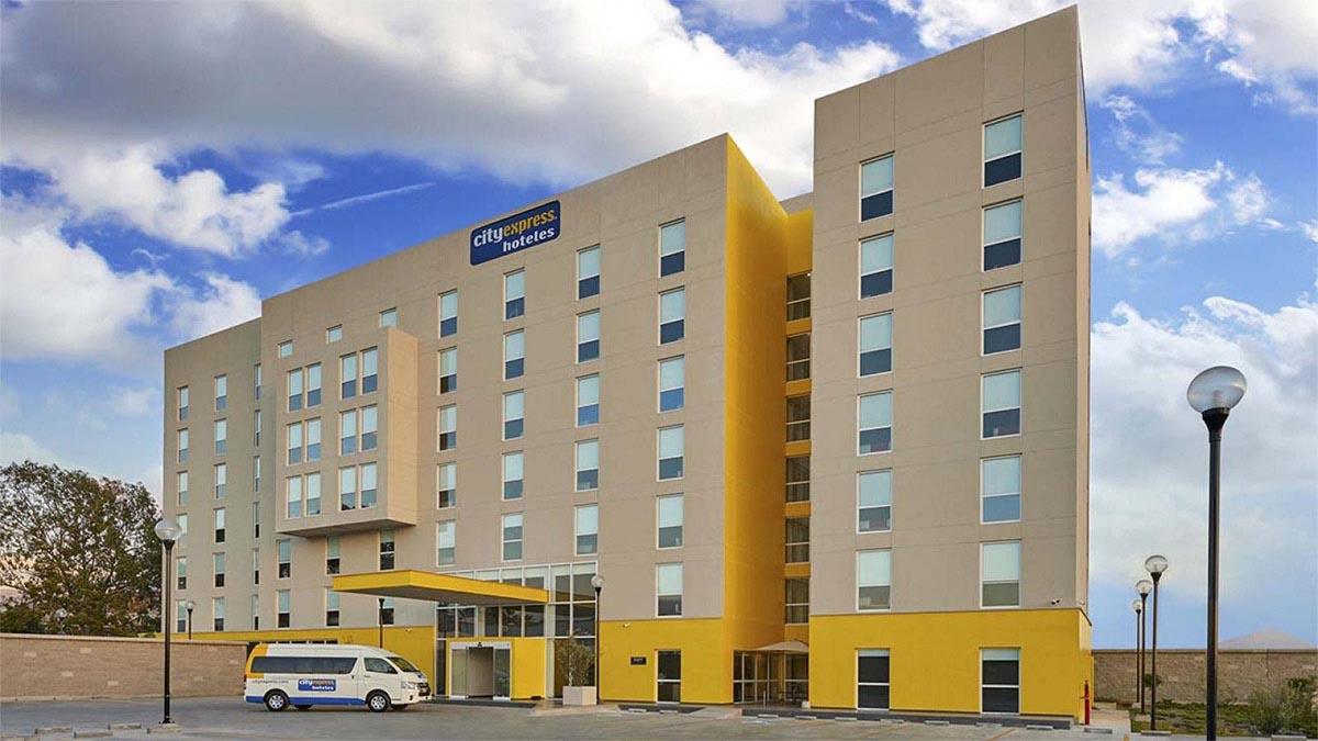 HOTELES CITY EXPRESS AFEET AGENCIAS VIAJES 01