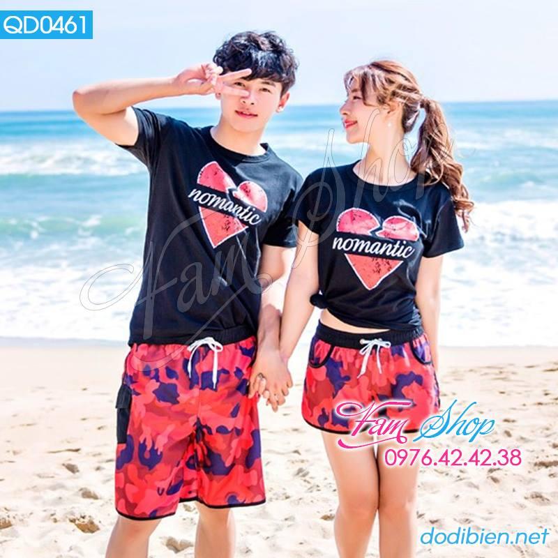 Cua hang do di bien tai Thanh Xuan