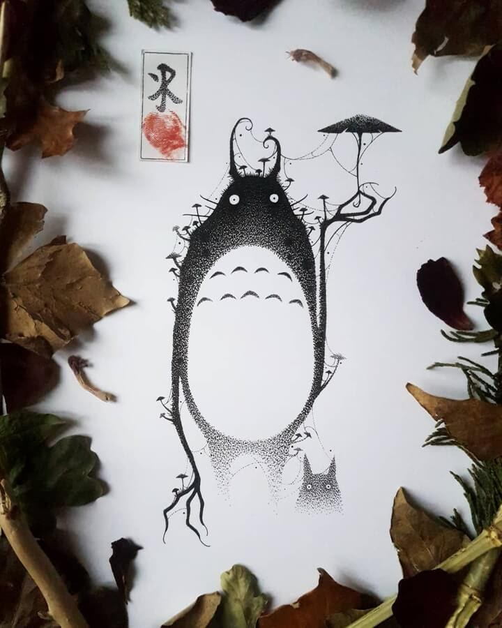 05-Totoro-Rekuino-www-designstack-co