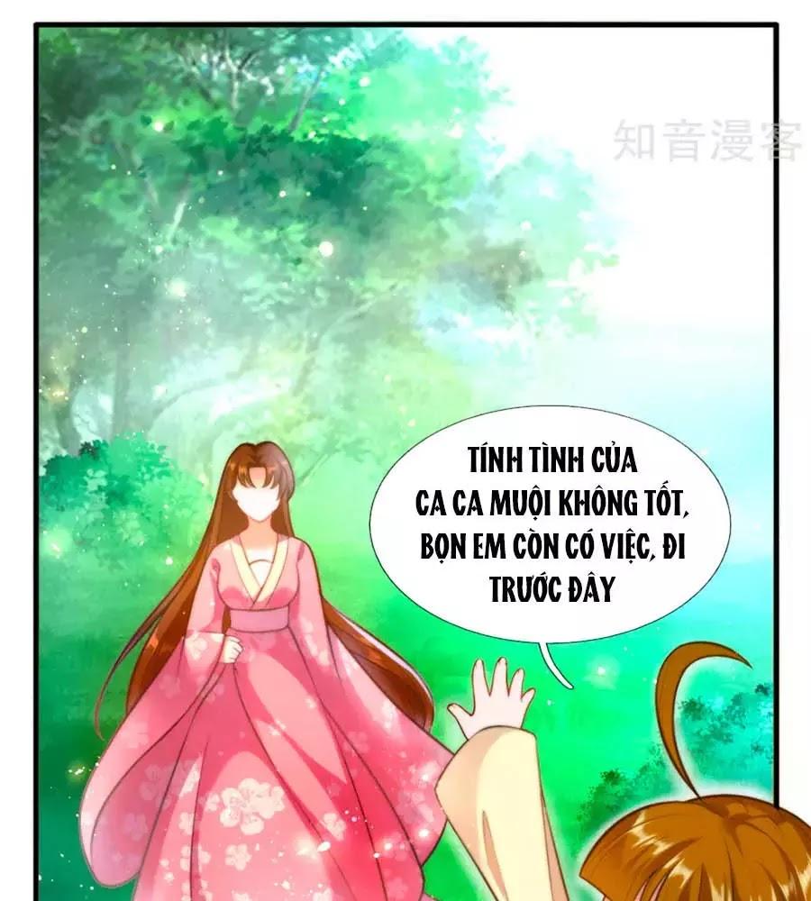 Phụng Lâm Thiên Hạ: Đệ Nhất Mỹ Nữ Chapter 5 - Trang 19