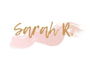 blog post signature using online editor