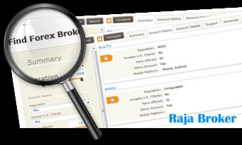 Seputar broker forex