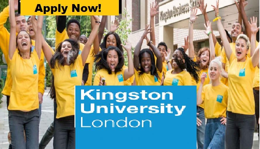 Kingston University Undergraduate Scholarships