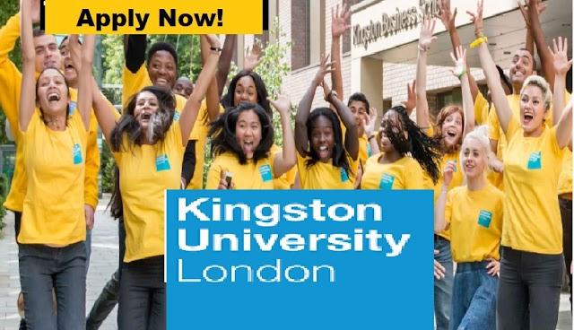 Kingston University Undergraduate Scholarships 2020/2021 for International Students – UK