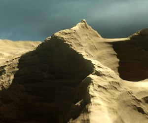Landscape 3d - Volume 1