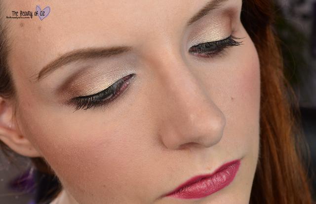 Make Up Look für festliche Anlässe