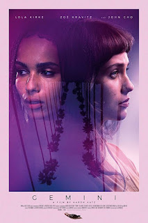 Download Film Gemini (2018) Subtitle Indonesia