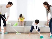 16 Tips Membersihkan Rumah Agar Terlihat Baru Lagi
