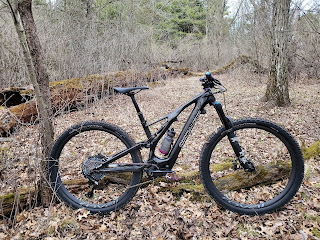 Specialized Turbo Levo SL Expert