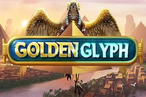 Main Slot Gratis Golden Glyph (Quickspin) | 96.19 RTP