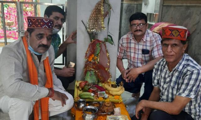 himachal-sair-festival