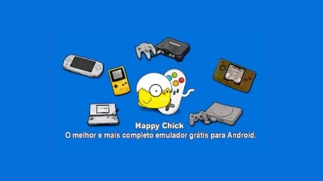 تحميل Happy Chick الإصدار القديم