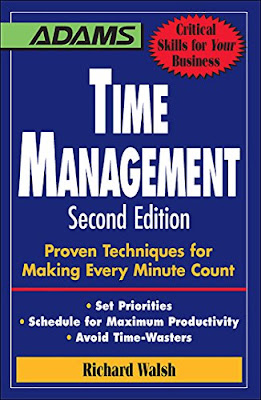 Time Management Proven Techniques for Making Every Minute Count pdf Download