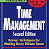Time Management by Richard Walsh pdf download