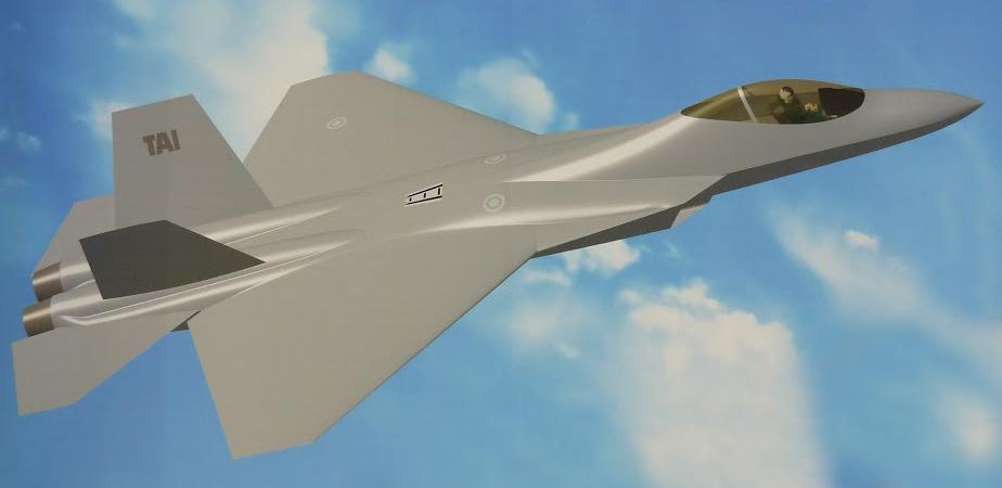Tfx savaş uçağı