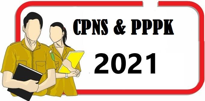 Rincian Formasi CPNS dan PPPK Pemerintah Kabupaten Tulungagung  Provinsi Jawa Timur Tahun 2021
