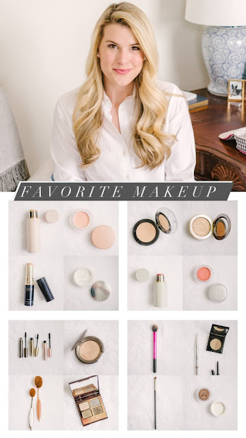Updated Makeup Routine