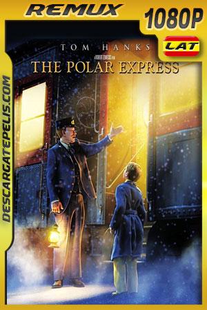 El expreso polar (2004) 1080p BDRemux Latino – Ingles