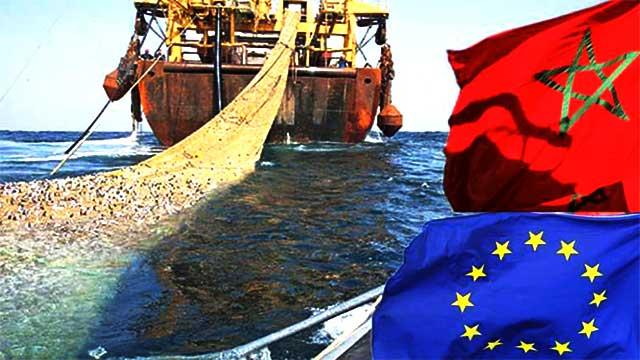 إلغاء الاتفاقيتين التجاريتين بين المغرب والاتحاد الأوروبي بعد طعون البوليساريو
