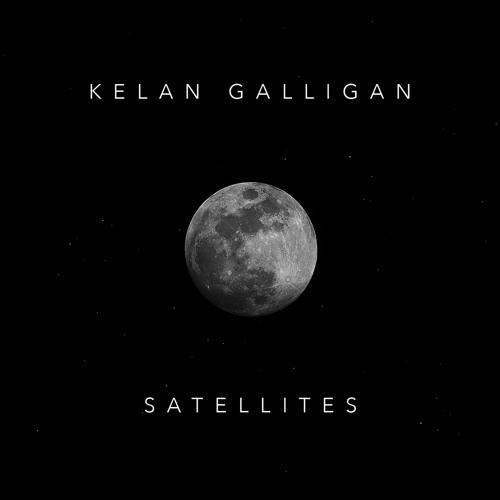 Kelan Galligan Unveils New Single 'Satellites'