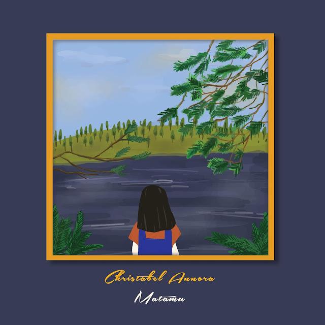 Christabel Annora - Matamu