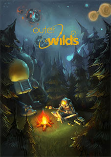 Outer Wilds Torrent (PC)