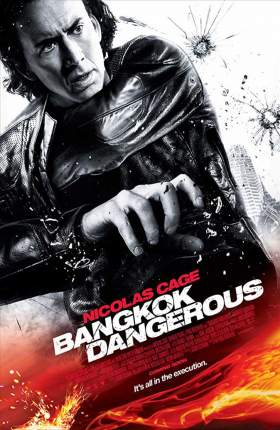 Bangkok Dangerous 2008 Dual Audio Hindi 700MB BluRay 720p