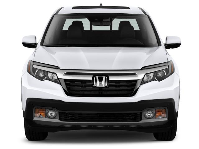 2021 Honda Ridgeline Review
