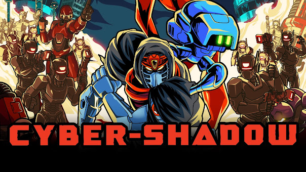 Cyber ​​Shadow Review: The Old School Ninja With Cyberpunk Sauce Hits Hard!